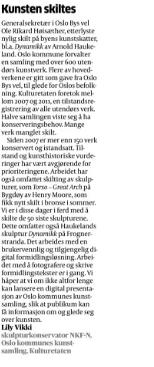 Aftenposten 13.10.2016