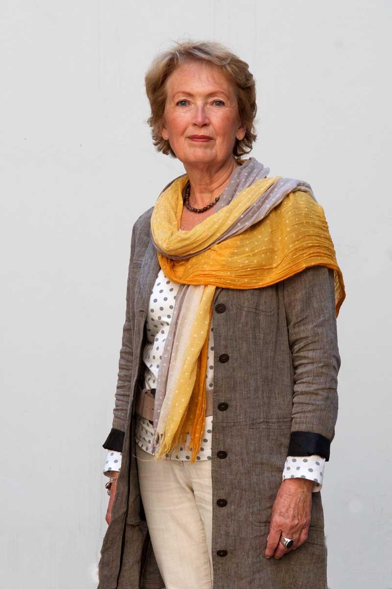 Styremedlem Ingebjørg Strøno Sejersted