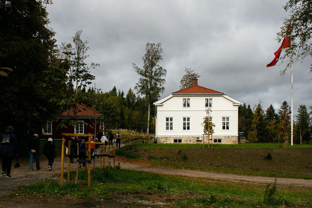 6dcdcf71e Byvandring — Oslo Byes Vel