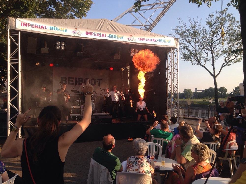 Hafenfest 2015