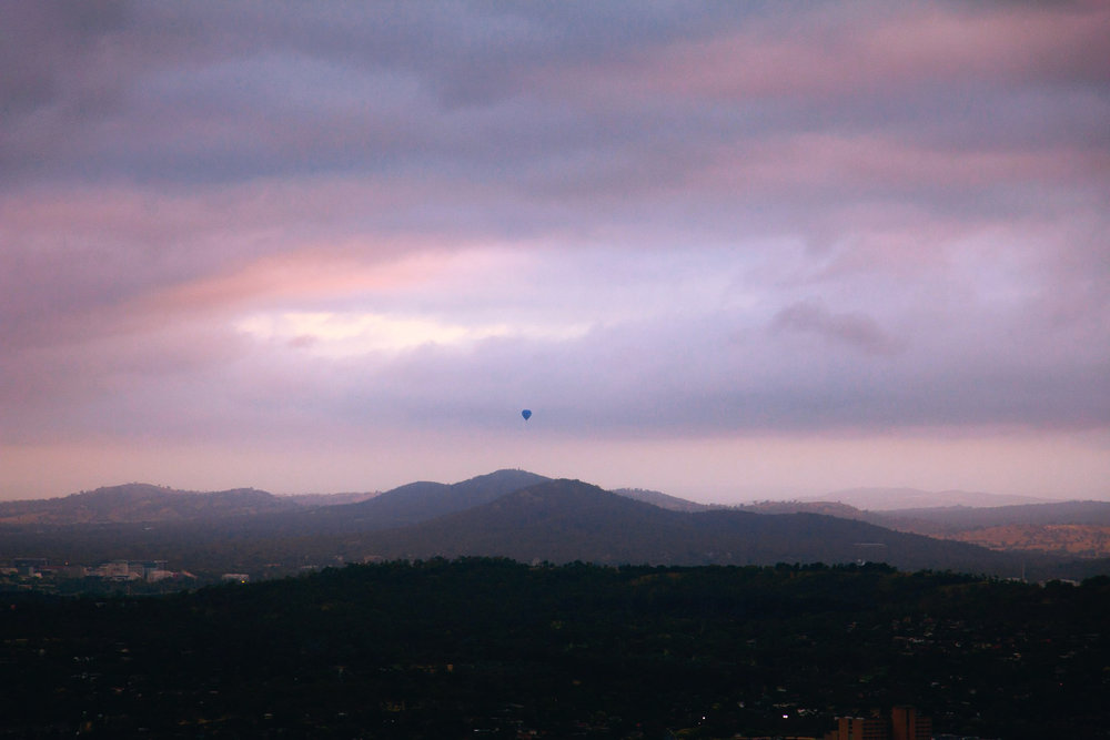 Mt Taylor, Monday 5:45am