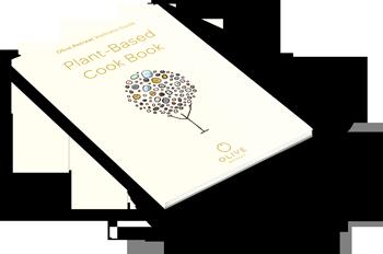 Olive Retreat Mind Vegan Cookbook Chef Plant Based Vegetarian Recipes
