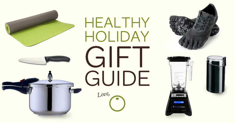 Olive Retreat Holiday Gift Guide Raw Vegan Health Retreat