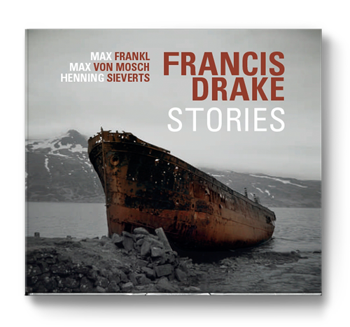 FRANCIS DRAKE STORIES (2011) BUY:  ITUNES   I   AMAZON