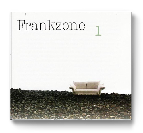 FRANKZONE 1 (2005) BUY:  ITUNES   I   AMAZON