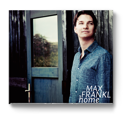 Max Frankl in Jazzpodium Magazine