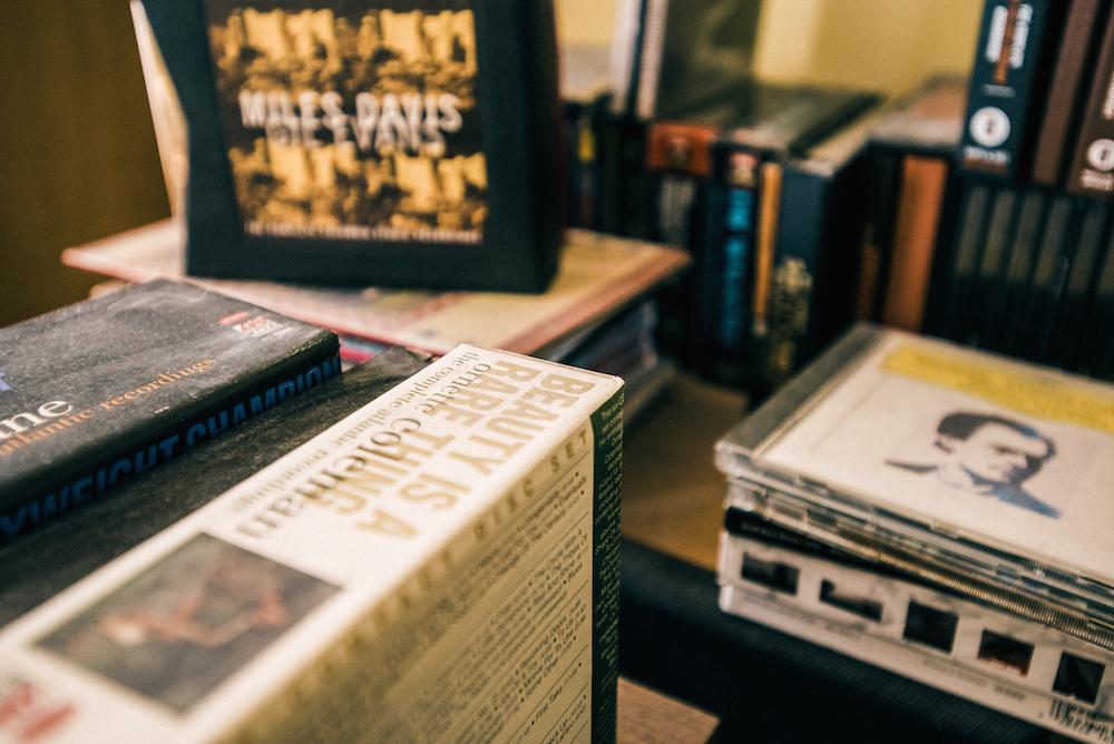 Blogpost Erfolg als Musiker von Max Frankl