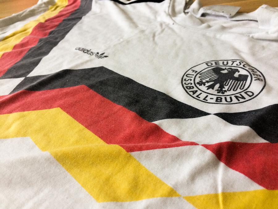 Max Frankl WM 1990