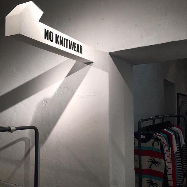 EVENTS | #noknitwear vi aspetta! padiglione My Factory - Piano Primo !