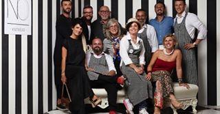 EVENTS | Un ringraziamento  speciale da tutti noi per la bellissima serata vissuta insieme ✌️ | @no_knitwear @fratellilunardi @martyprato 🎯