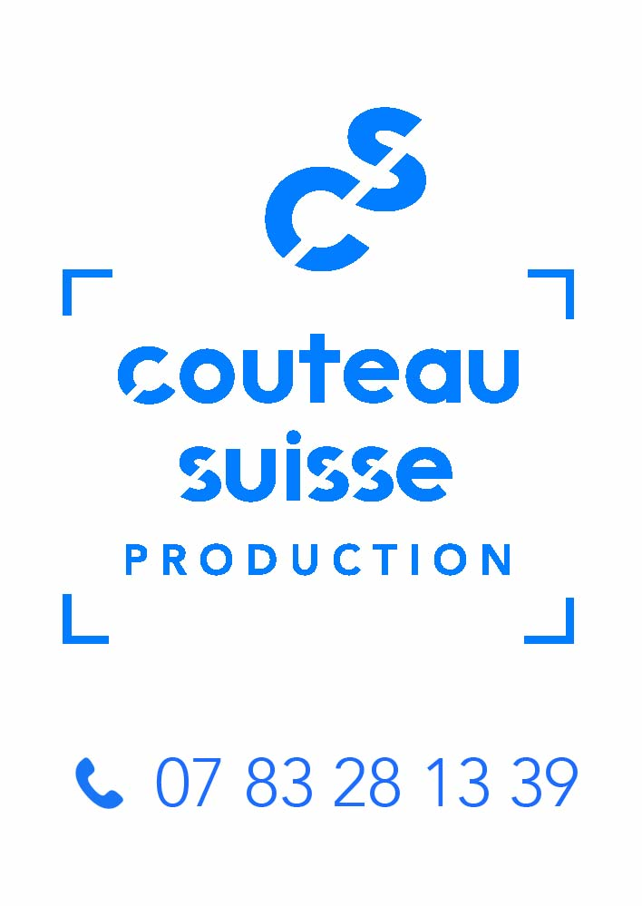 Couteau Suisse Production - Audio visuel et photo