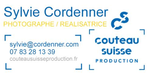 Abonnement Communication Visuelle Couteau Suisse Production