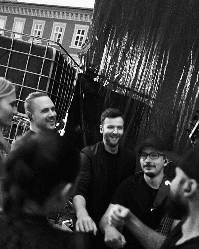 Crew-&-Meiningen-❤ Schön war das am Samstag! Guten Start in die Woche Euch! #gpstour17 #meiningen