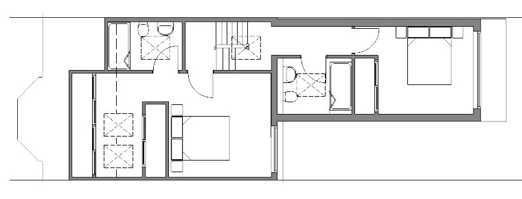 Loft Conversion Guide In Depth Information On How To Successfully Tackle A Loft Conversion on smoke detector diagram