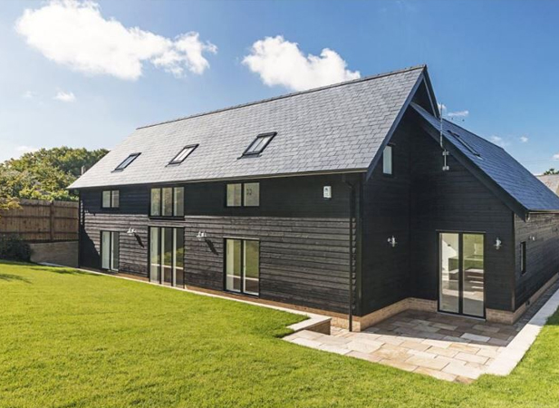 HNA - Cambridge architects - barn conversion