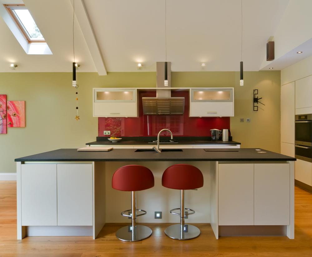 Shepreth Harvey Norman Architects Cambridge St
