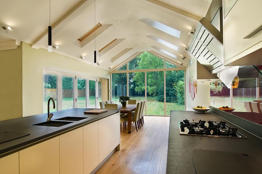 Shepreth Harvey Norman Architects