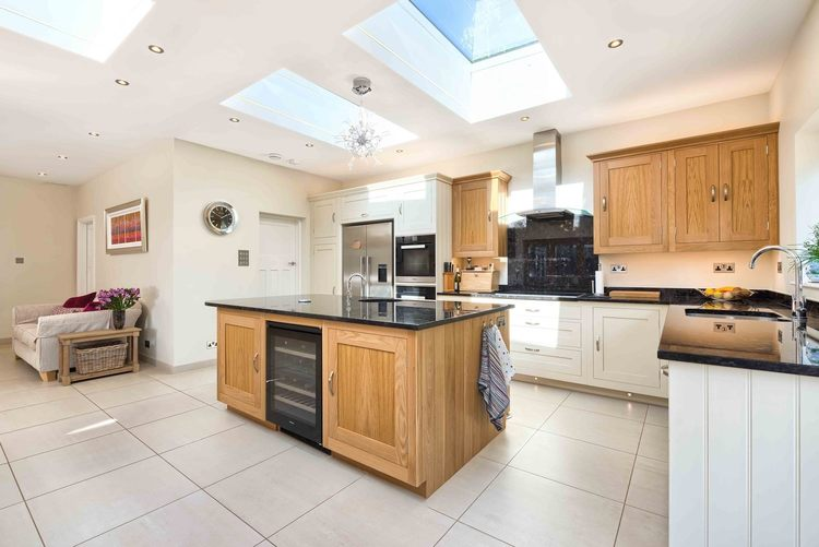 Kitchen Designer St Albans Uk