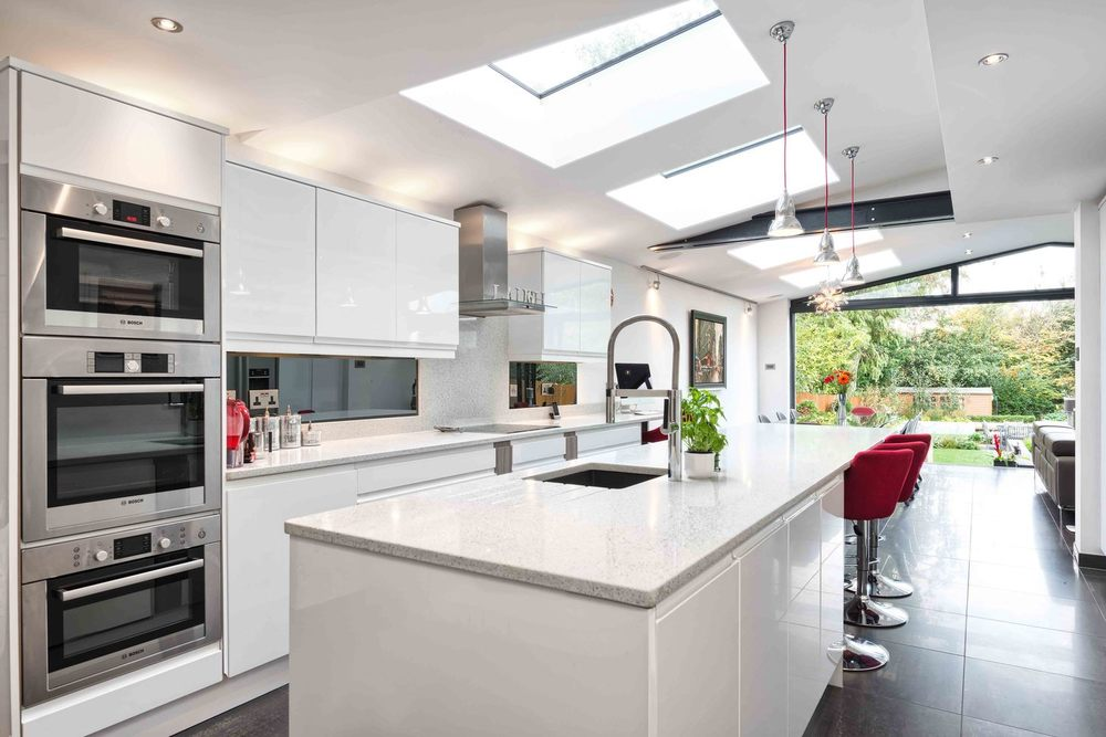 House design and refurbishment guide — internal alterations for more ...