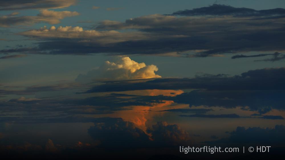 African Skies