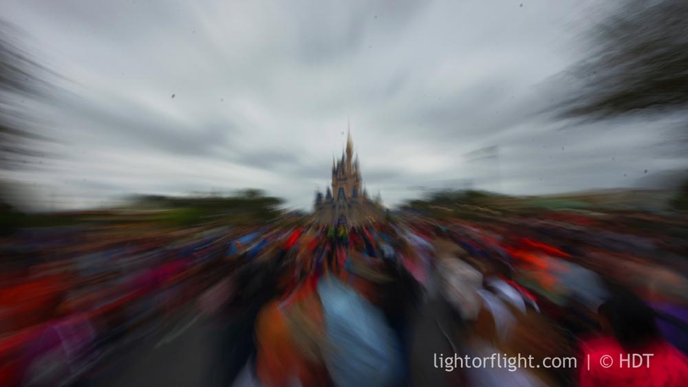 Disney Rush