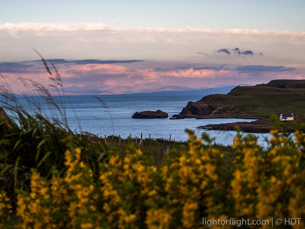 Hebrides Archipelago