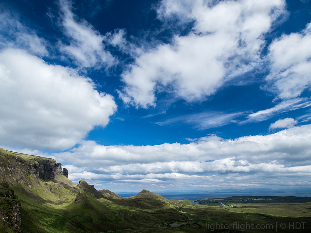 Trotternish, Skye