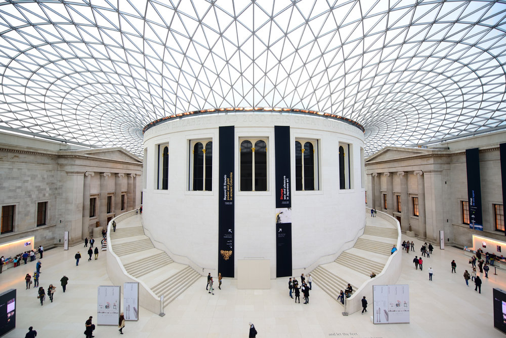 museums& Galleries VACANCIES -