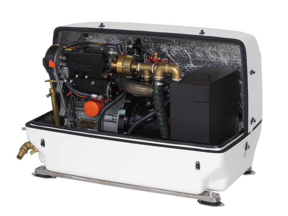 Panther Generator