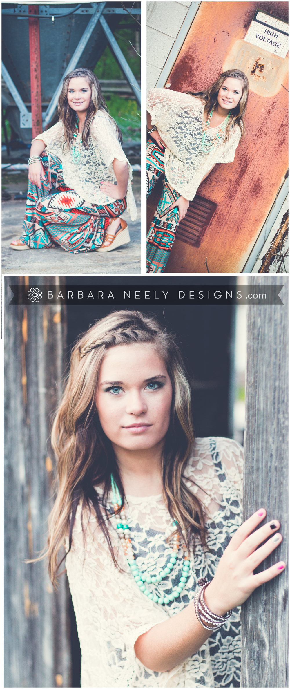 Best Country Senior Photos in Missouri - Mandy Senior 2015 D