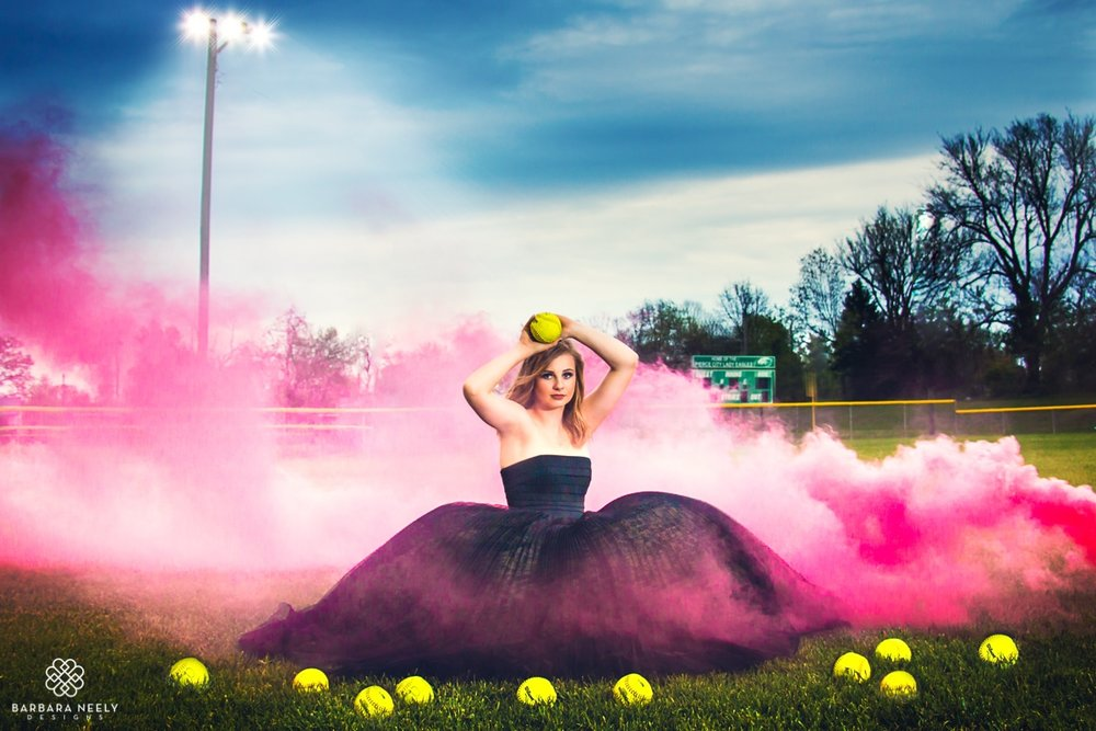 amazing softball and prom senior pictures by Springfield Missouri photographer Barbara Neely.jpg