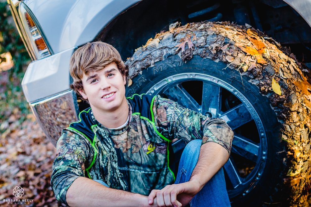 Country Senior Pictures Southwest Missouri 5.jpg