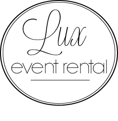 Lux Event Rental