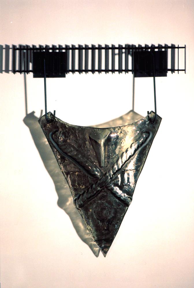 Bronze Breastplate