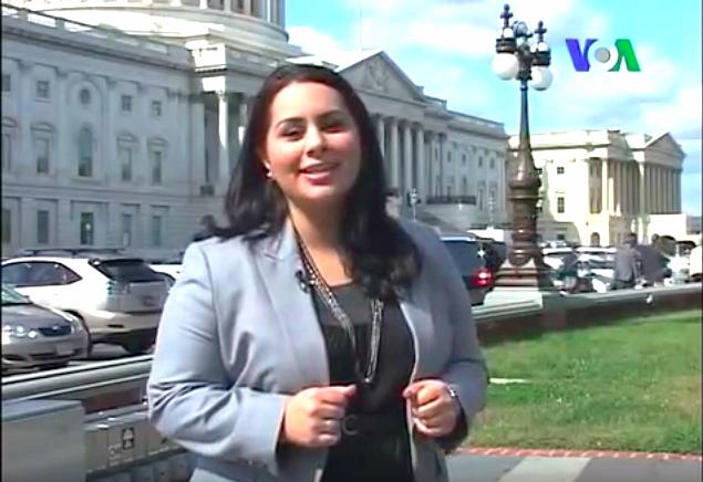 Iranian American Diaspora Story, VOA Persian, 9/2011