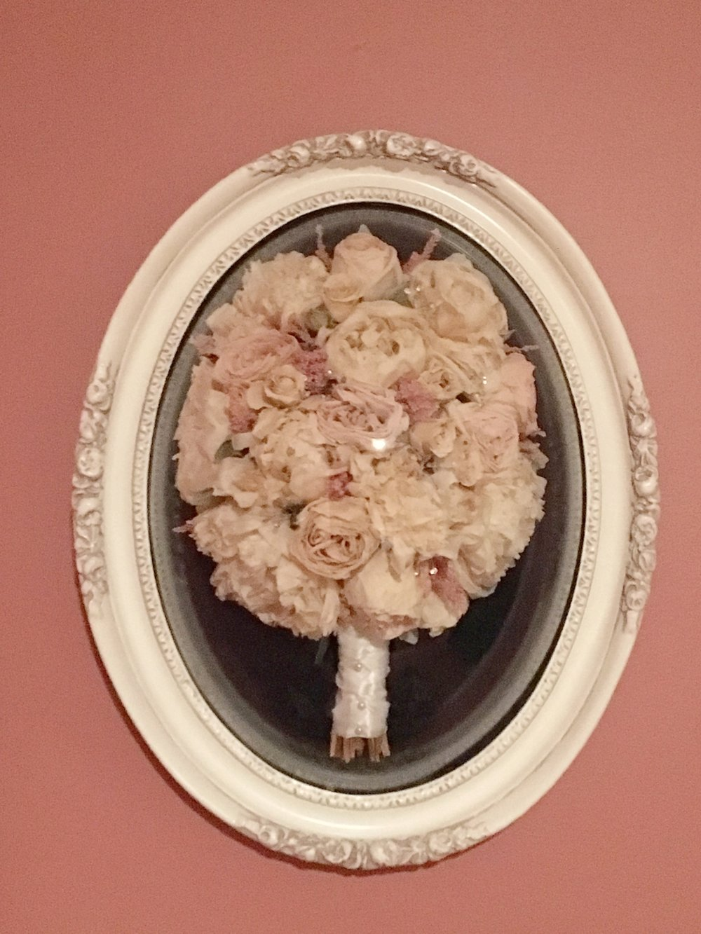 Same bouquet as above - preserved as artwork.