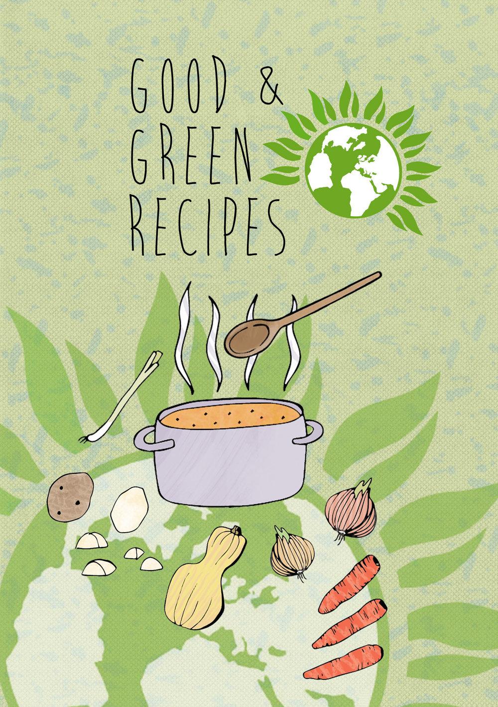 Good & Green Recipes
