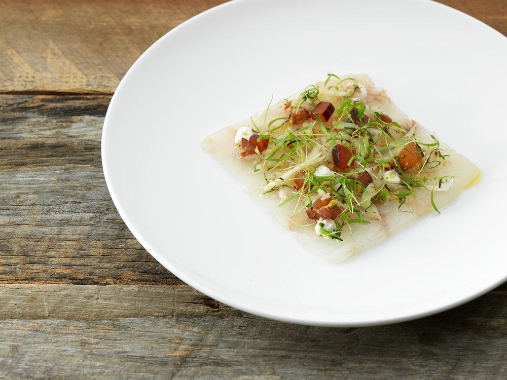 Meilleur restaurant de poissons et de fruits de mer à Montréal. Best seafood restaurant in Montreal.
