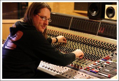 Jamie King - Producer