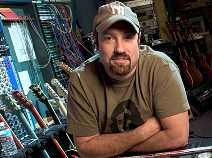 John Shanks - Producer