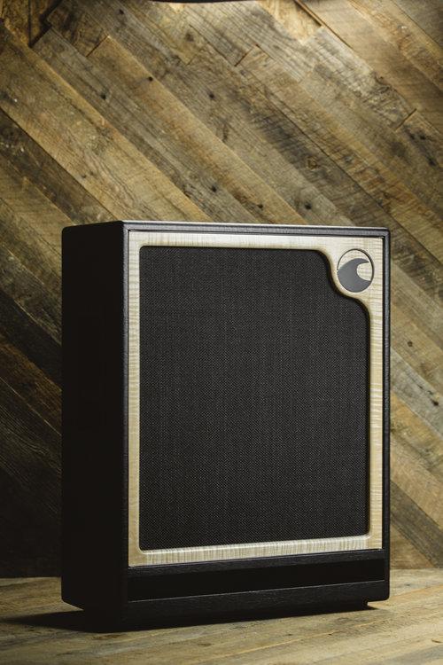 Flame Maple Frames Port City Amplification Boutique Guitar