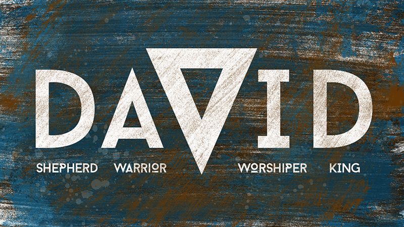 allen bible church david sermon series goliath