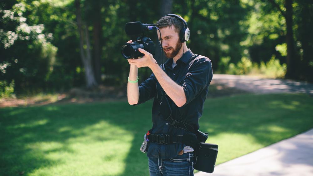Director Kevin Peeples