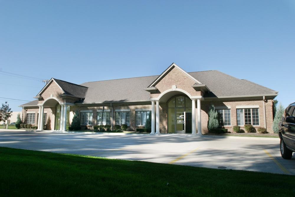 Medical And Dental Office Buildings Site Development Design Build Interior Exterior Renovations