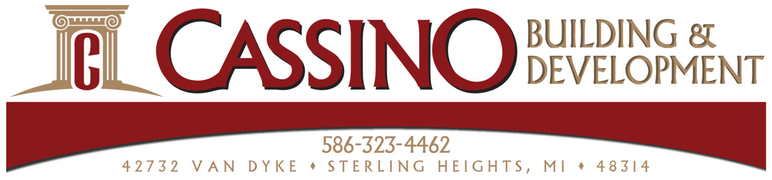 Cassino Building & Development