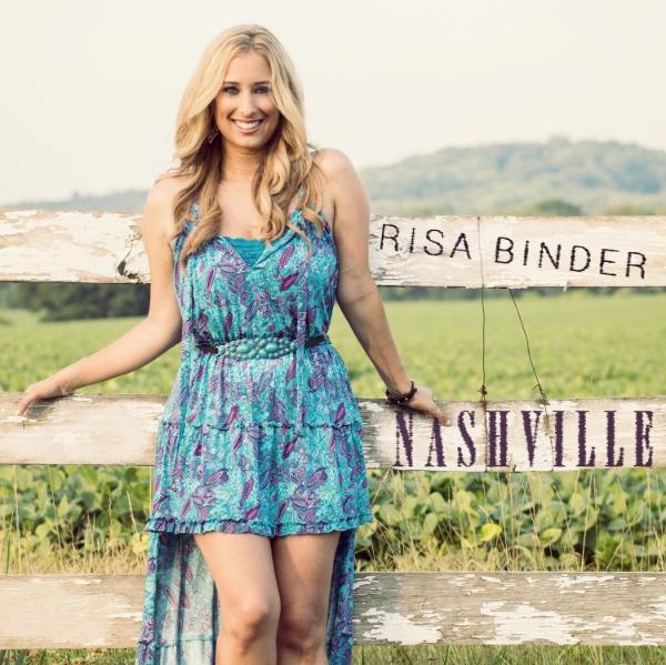 Risa Binder - Nashville
