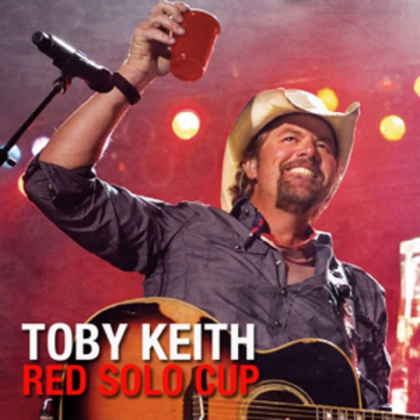 Toby Keith - Red Solo Cup
