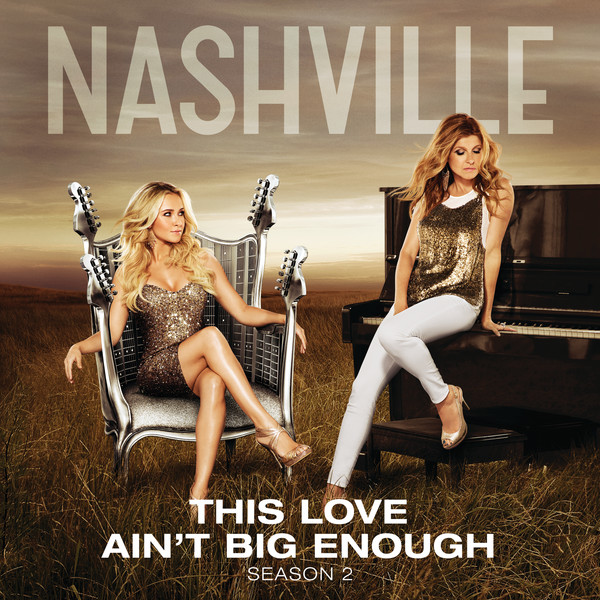 ABC Nashville - This Love Ain't Big Enough