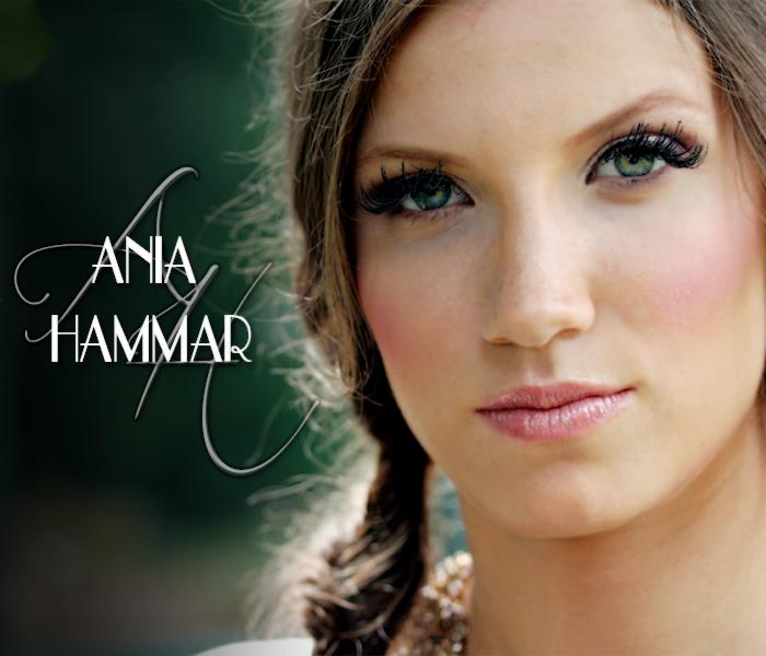 Ania Hammar - Ania Hammar
