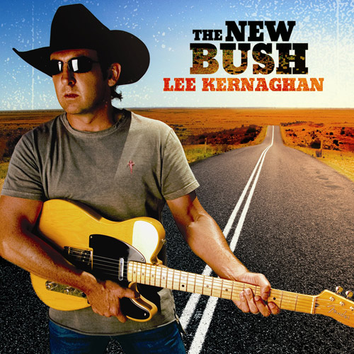 Lee Kernaghan - The New Bush